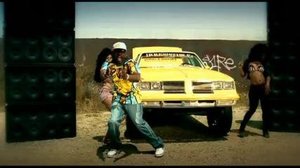David Banner ft. Chris Brown - Get Like Me ( Високо кочество )