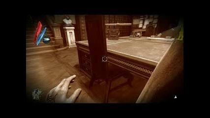 Dishonored епизод 5