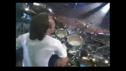 Metallica - Enter Sandman Live 2000