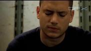 Бягство от затвора S04e17 [1 част] Bg Audio