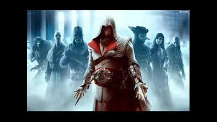 Assassins Creed - The Brotherhood Escapes