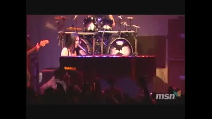 (part 7/7) Evanescence - Live In Japan 2007 (превод)