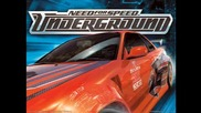 Need For Speed Underground Ost 24 T. I. - 24's