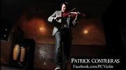 Celtic dubstep violin patrick