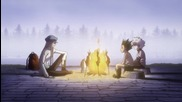 Hunter x Hunter 2011 Episode 76 Bg Sub