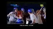 Реклама на Pepsi с RBD /2008