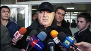Венци Стефанов: Вальо Грънчаров и Томислав Русев ще водят атаката на Славия през пролетта