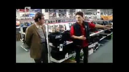 Аламинут - Така се купува лаптоп (смях)