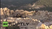 Syria: Army makes gains in Aleppo province