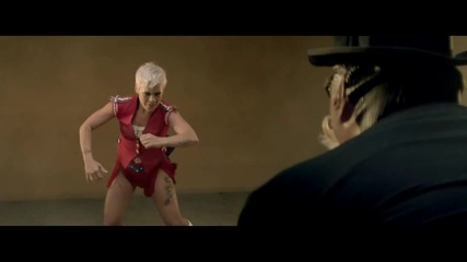 Pink - Raise Your Glass (hq)