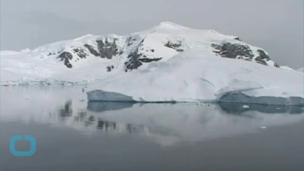 'Stable' Antarctic Ice Sheet May Have Started Collapsing