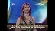 2000 En İyi Çıkış Yapan Kadın Sanatçı - Kral Tv Video Müzik Ödülleri