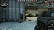 Как да играем Counter-strike Global Offensive безплатно