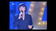 Mireille Mathieu - Bravo Tu as Gagne /abba/