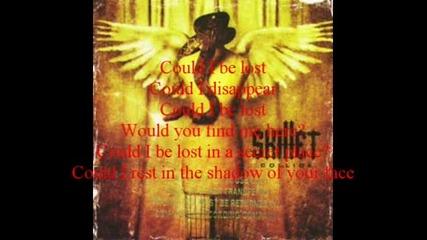 Skillet - Under My Skin Lyrics