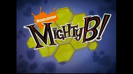 The Mighty B! - S1 E1 - So Happy Together/sweet Sixteenth