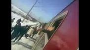 Що е то - Български влак