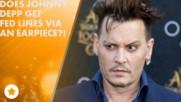 Johnny Depp's ex-management drop crushing bombshell