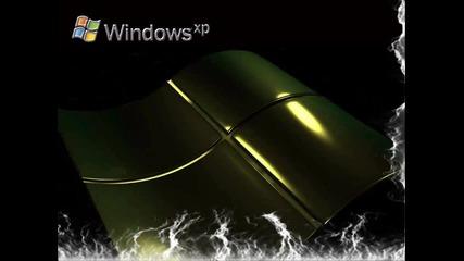 Windows Xp Music