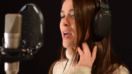 """Elif Kaya - singing """"loving You"""" (minnie Riperton - cover)"""