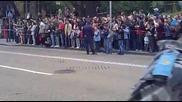 парад на българската армия 6 май