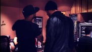 Nu Jerzey Devil - Juice & Scipio Summertime Fine