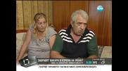 Лекарска грешка - забравят макара в корема на жена - Здравей, България (25.07.2014г.)
