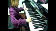 Impromptu In C Sharp Minor Op.28 No.3