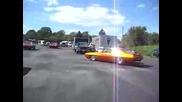 1970 Pontiac Gto Double Blower - Blown Pro street part 7