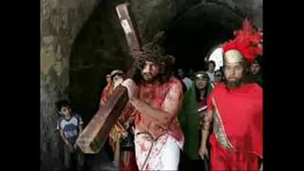 Isus Ni Obi4a