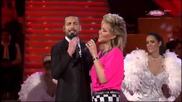 Lepa Brena i Sasa Kapor - Grand Show - (TV Pink 22.03.2014)