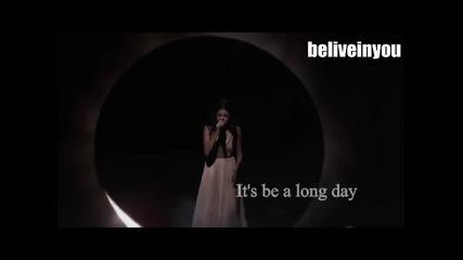 - Selena G. & Demi L. - See you again -