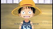 One Piece - 493 [bg sub] Високо качество