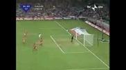 Walles - Italy 2 - 1 Del Pieros goal