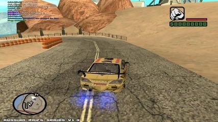 [cd]drifter4o00 - Testing Car