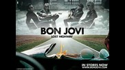 Bon Jovi - Born To Be My Baby Rare Acoustic
