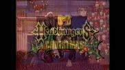 Ozzy Osbourne & Zakk Wylde on Headbanger's Christmas