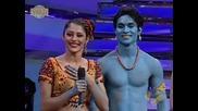 Dance India Dance - прекрасен индийски танц - Салман - 13.04.2009