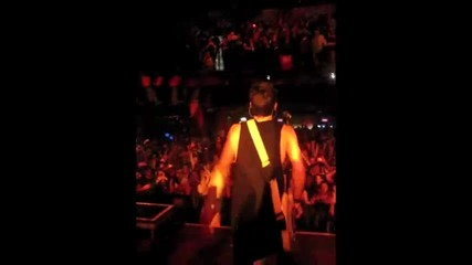 30 Seconds To Mars - Dallas, Tx /23.януари.2011/