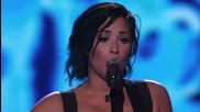 +превод! Demi Lovato - Don t Forget Catch Me ( Vevo Certified Superfanfest )