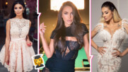 Психолог, икономист, философ: Кои са най-образованите българки в родния шоубизнес?