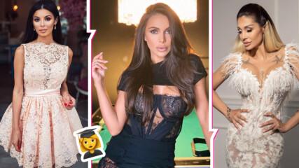Навръх 24 май - психолог, икономист, философ: Кои са най-образованите българки в родния шоубизнес?