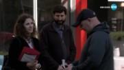Служителка разкри Антон Андонов - Шеф под прикритие (09.02.2018) - част 2