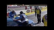 2013 Oreilly Auto Parts Nhra Winternationals Friday Night Qualifying from Pomona Part 1 of 3