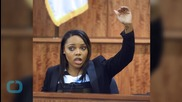 Hernandez Fiancee: Box I Tossed Had Pot Smell