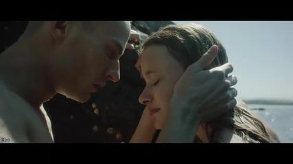 Teenage Mutants, Laura Welsh - Falling for You ( Официално Видео )