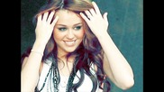 превод ! Miley Cyrus - See you in another life ( цяла ! ) ( H D )