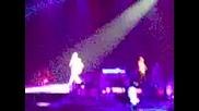 Justin Timberlake Live In Vienna