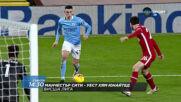 Манчестър Сити - Уест Хям Юнайтед на 27 февруари, събота от 14.30 ч. по DIEMA SPORT 2