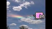 Nyan cat song